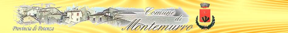 Portale Istituzionale del Comune di Montemurro (PZ)